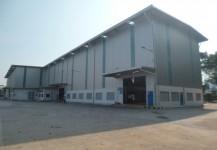 Aluminium Company of Malaysia Bhd.