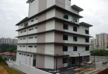 Persatuan Kebajikan Ti-Ratana, Malaysia