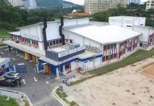 Lycée Français de Kuala Lumpur Henri-Fauconnier Berhad