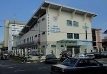 Herald Presbyterian Church, Kluang