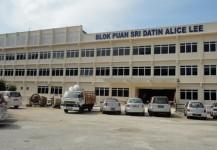 NSCMH Medical Centre