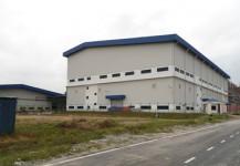 KJM Aluminium Can Sdn. Bhd.